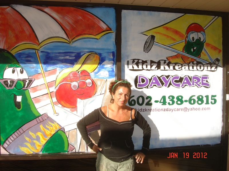 Kidz Kreationz DayCare Center_AFTER